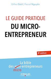 Téléchargez le livre numérique:  Le guide pratique du micro-entrepreneur