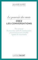 Télécharger cet ebook : Le pouvoir des mots - Osez les conversations