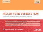 Télécharger cet ebook : Réussir votre business plan