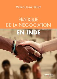 Télécharger le livre : Guide pratique de la négociation en Inde