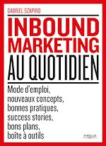 Télécharger le livre :  L'inbound marketing au quotidien