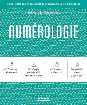 Téléchargez le livre :  Numérologie