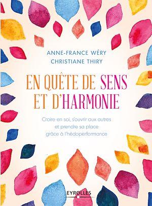 Téléchargez le livre :  En quête de sens et d'harmonie