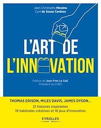 Télécharger le livre : L'art de l'innovation