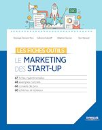 Télécharger le livre :  Le marketing des start-up