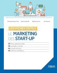 Télécharger le livre : Le marketing des start-up