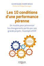 Télécharger le livre :  Les 10 conditions d'une performance pérenne