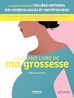Télécharger le livre :  Le grand livre de ma grossesse