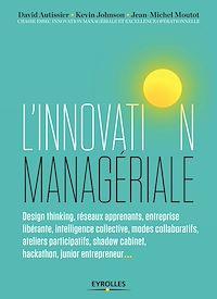 Télécharger le livre : L'innovation managériale