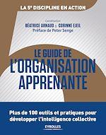 Télécharger le livre :  Le guide de l'organisation apprenante