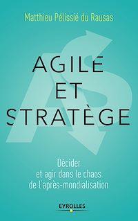 Télécharger le livre : Agile et stratège
