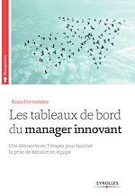 Télécharger le livre :  Les tableaux de bord du manager innovant