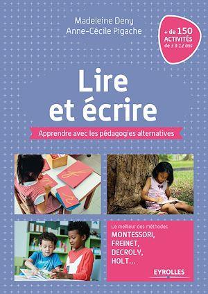 Téléchargez le livre :  Lire et écrire