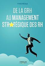 Télécharger le livre :  De la GRH au management stratégique des RH