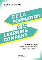 Télécharger le livre :  De la formation à la Learning Company