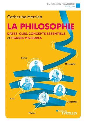 Téléchargez le livre :  La philosophie