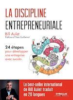 Télécharger le livre :  La discipline entrepreneuriale