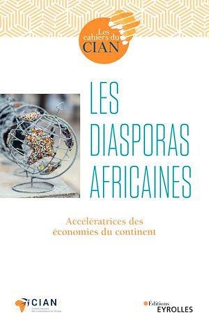 Téléchargez le livre :  Les diasporas africaines