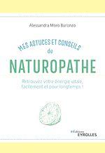 Télécharger le livre :  Mes astuces et conseils de naturopathe