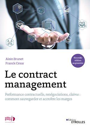 Téléchargez le livre :  Le contract management