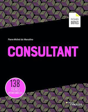 Téléchargez le livre :  Consultant