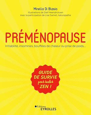 Téléchargez le livre :  Préménopause
