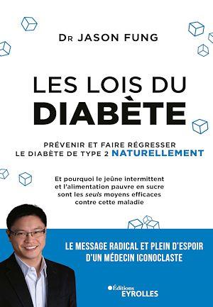 Téléchargez le livre :  Les lois du diabète