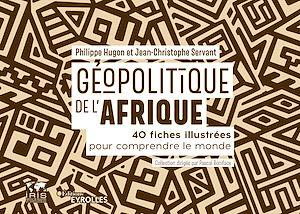Téléchargez le livre :  Géopolitique de l'Afrique