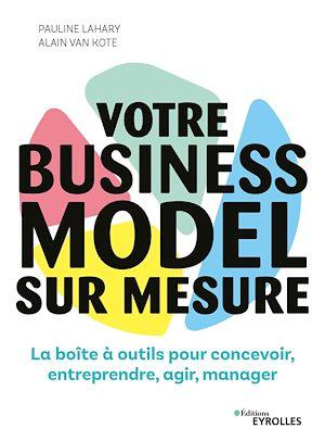 Téléchargez le livre :  Votre business model sur mesure