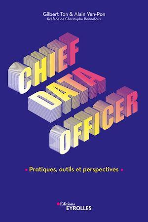 Téléchargez le livre :  Chief data officer