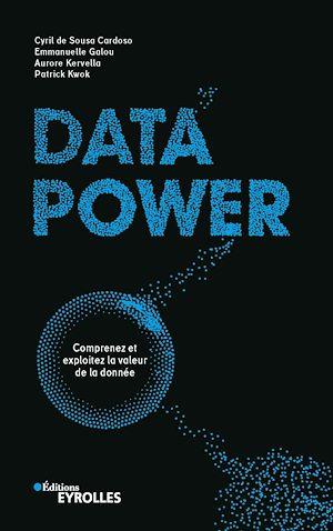Téléchargez le livre :  Data power