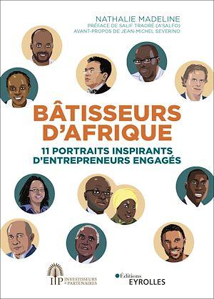Téléchargez le livre :  Bâtisseurs d'Afrique