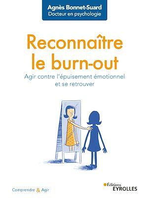 Téléchargez le livre :  Reconnaître le burn-out