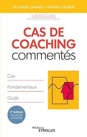 Téléchargez le livre :  Cas de coaching commentés