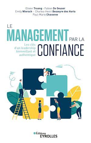 Téléchargez le livre :  Le management par la confiance