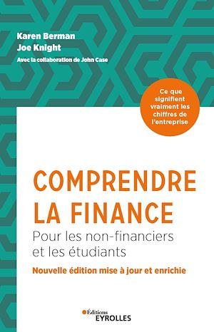 Téléchargez le livre :  Comprendre la finance