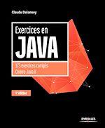 Télécharger cet ebook : Exercices en Java