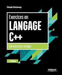 Télécharger le livre : Exercices en langage C++
