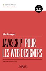 Télécharger cet ebook : JavaScript pour les web designers
