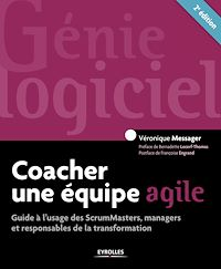 Télécharger le livre : Coacher une équipe agile