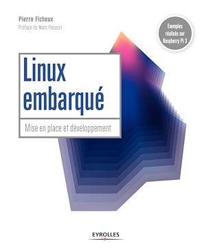 Téléchargez le livre :  Linux embarqué