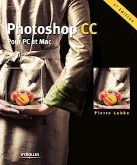 Télécharger le livre : Photoshop CC