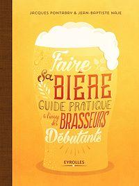 Téléchargez le livre :  Faire sa bière