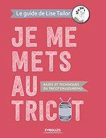 Télécharger le livre :  Je me mets au tricot
