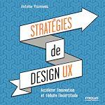 Télécharger le livre :  Stratégies de design UX