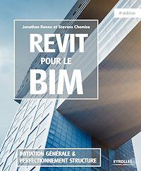 Télécharger le livre : Revit pour le BIM