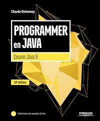 Télécharger le livre : Programmer en Java