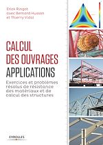 Télécharger le livre :  Calcul des ouvrages : applications