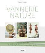 Télécharger le livre :  Vannerie nature