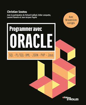 Téléchargez le livre :  Programmer avec Oracle